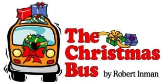 Theater Review The Christmas Bus