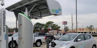 EVgo stations Salt Lake City
