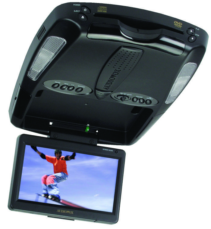 Advent Dvd Player For Car Reviews
