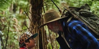 SUNDANCE 2016 MOVIE REVIEW: HUNT FOR THE WILDERPEOPLE