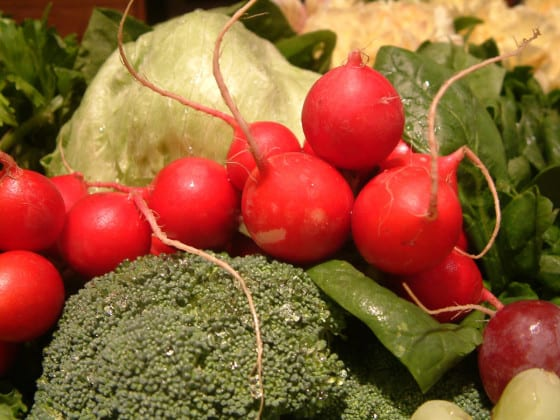 Southern Utah Gardening: Time to plant radishes in your southern Utah spring garden