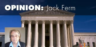 Supreme Court's conflict with the Constitution