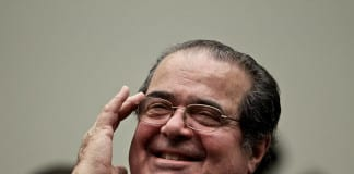 POLL: Do you believe the official story that Associate Supreme Court Justice Antonin Scalia died of natural causes?