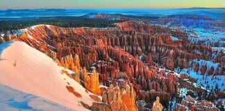 Bryce Canyon Winter Festival