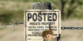 Public land takeover Western States