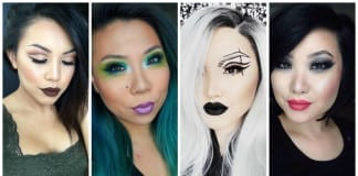 asian american makeup artists