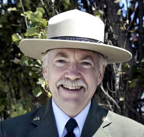 NPS Director Jonathan Jarvis Guidebook to American Values and Our National Parks
