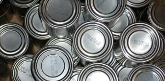 Utah Food Bank Scouting for Food boy scouts