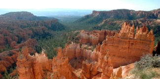 Bryce Canyon National Park Michelin Guide