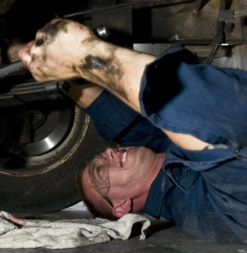 Oil Change Coupon St. George Speed Lube southern Utah
