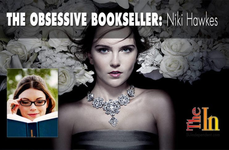 Richelle Mead The Glittering Court book review