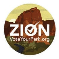 Zion Tunnel Preservation Project