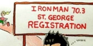 St. George Ironman