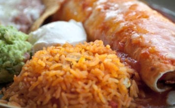 St. George Mexican restaurant Don Pedro's coupon