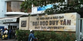DSU Duy Tan University film studies