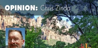 Zion National Park overcrowding