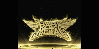Babymetal Metal Resistance album review
