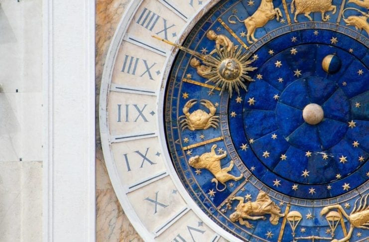 Your weekly horoscope
