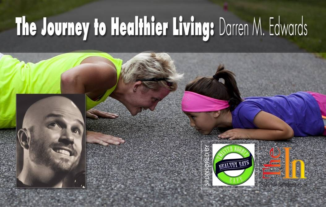 Healthier living exercise and diet