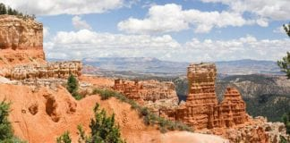 southern utah weekend events: bryce canyon