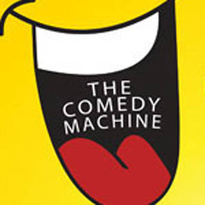 Southern Utah Weekend Events Guide features The Comedy Machine