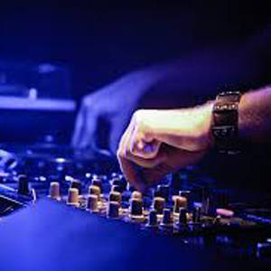 southern utah weekend events: dj