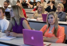 Dixie State University's Udvar-Hazy School of Business awards $20,000 in scholarships