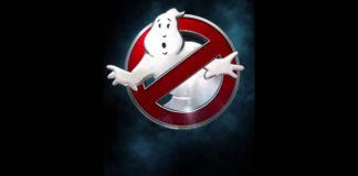 movie review Ghostbusters