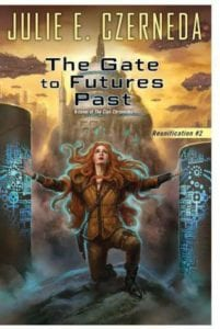 Book review The Gates to Futures Past Julie E. Czerneda