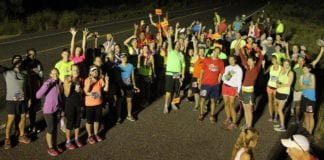 Little Hollywood half marathon returns to Kanab