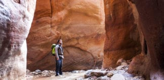 Southern Utah University sponsors Outdoor Education Series