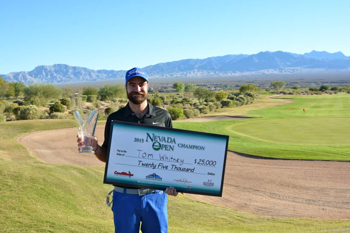 Registration now open for Nevada Open