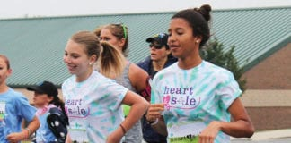 Girls on the Run Southern Utah launches Heart & Sole Program