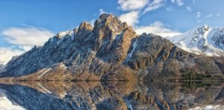 Zion Canyon Field Institute hosts Terry Tempest Williams