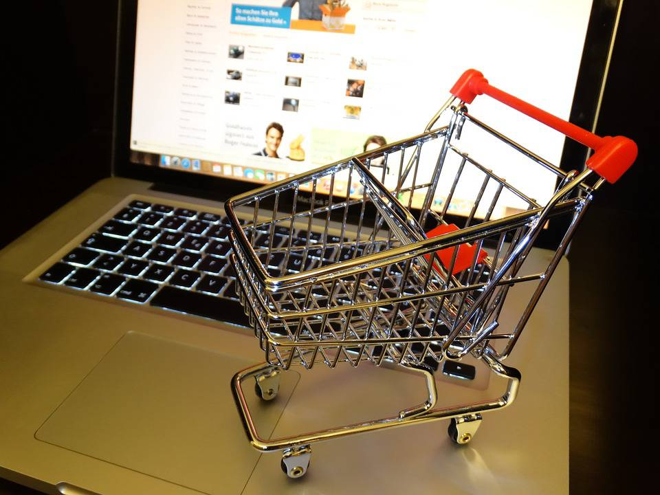 Pros and cons of online grocery shopping