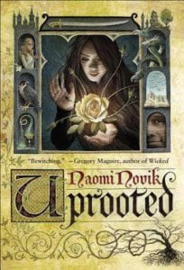 Book Review Uprooted Naomi Noviok
