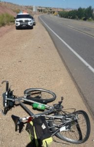 An open letter to motorists