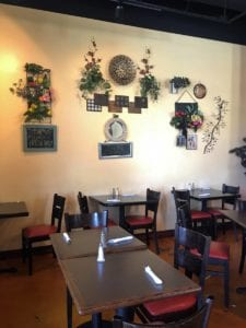 Bella Marie's in St. George: Italian at its finest