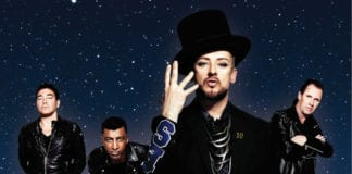 Culture Club comes to Tuacahn
