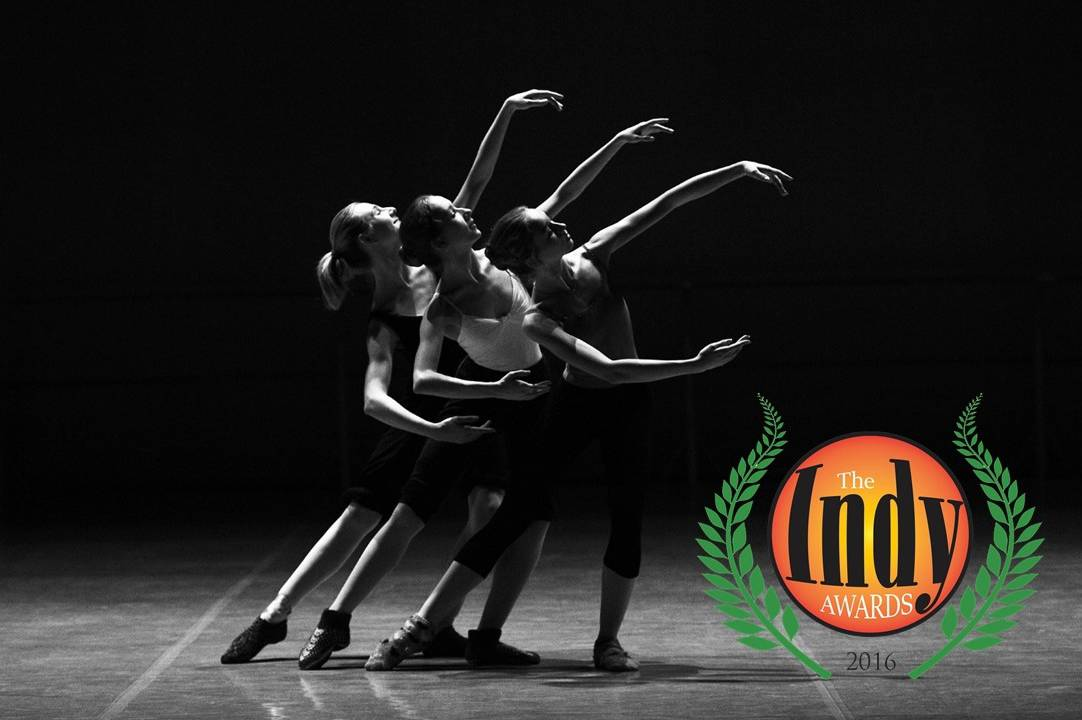 southern Utah dance indy awards
