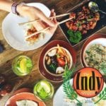Southern Utah Indy Awards: Food