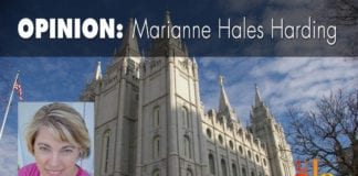 mansplaining temple sexist sexism LDS Mormon