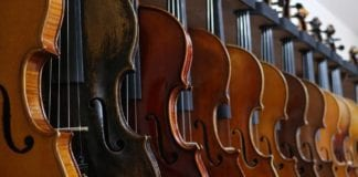 Southern Utah University Symphony Orchestra begins 2016–17 season with guest conductor