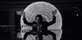 "Album Review: With ""Skeleton Tree,"" Nick Cave sings his grief, creates great album"
