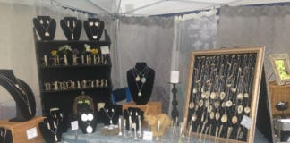 Zion Canyon Arts and Crafts Fair features local goods