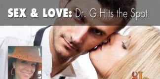 Dr. G Hits the Spot: Am I bored? Am I weird? Are sexual fantasies cheating?