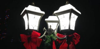Christmas at the Homestead features Christmas market Frontier Homestead State Park Museum