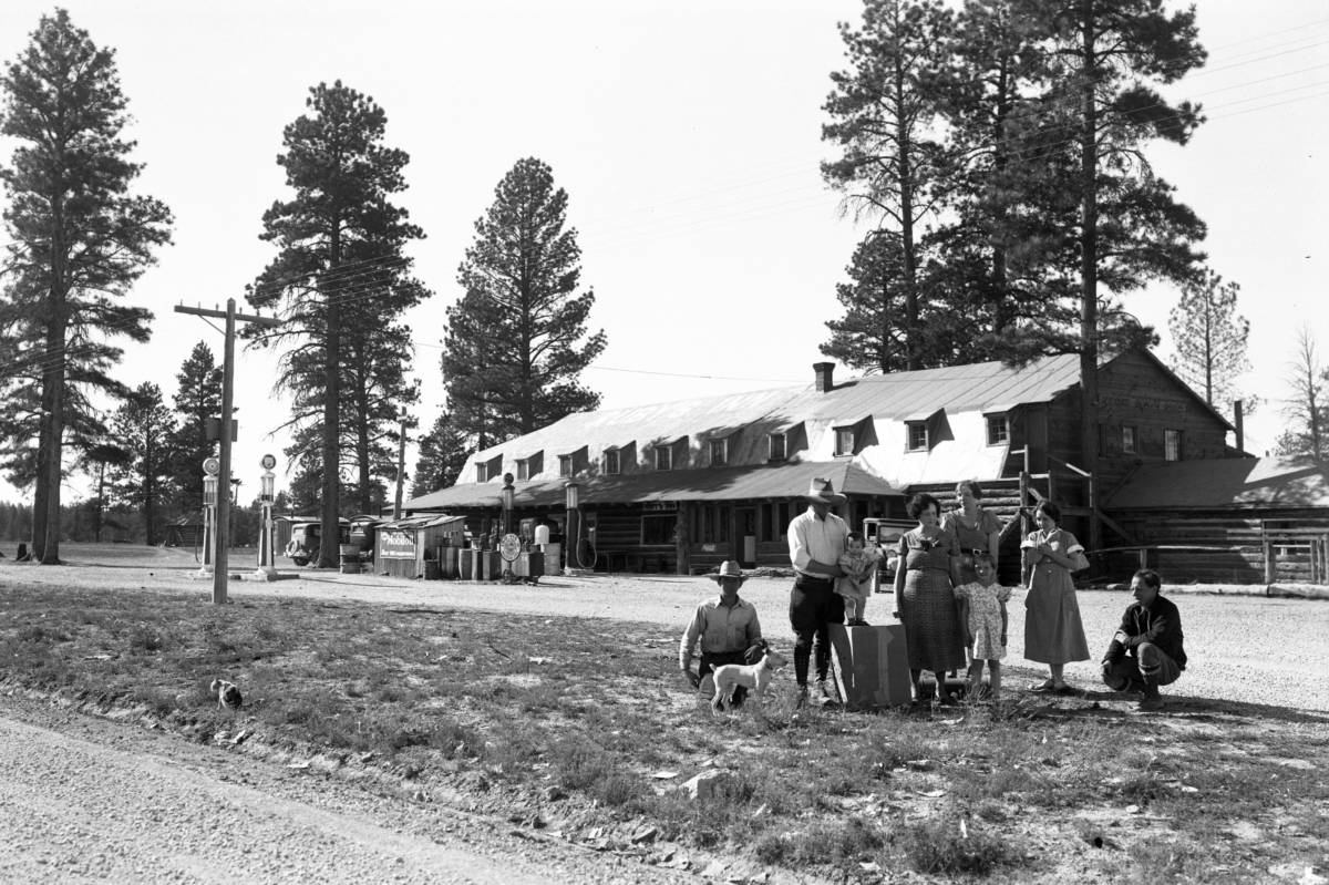 Bryce Canyon National Park Ruby's Inn