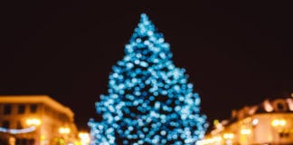 Kanab Christmas light parade and festival features Wishing Lantern Launch for charity