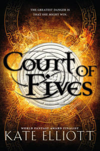 cour-of-fives-by-kate-book review court of fives kate elliott